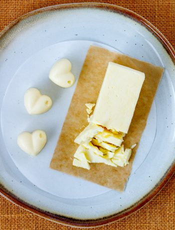 ultimate plant-based butter