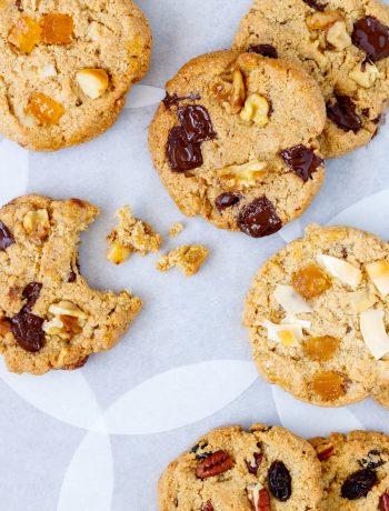 da kine cookie recipe